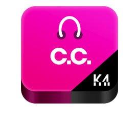 App Centros Comerciales - K4rim.com - Art Direction, App Development
